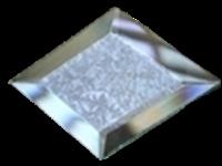 Picture of B35DG  3x5 Diamond Glue Chip Bevels